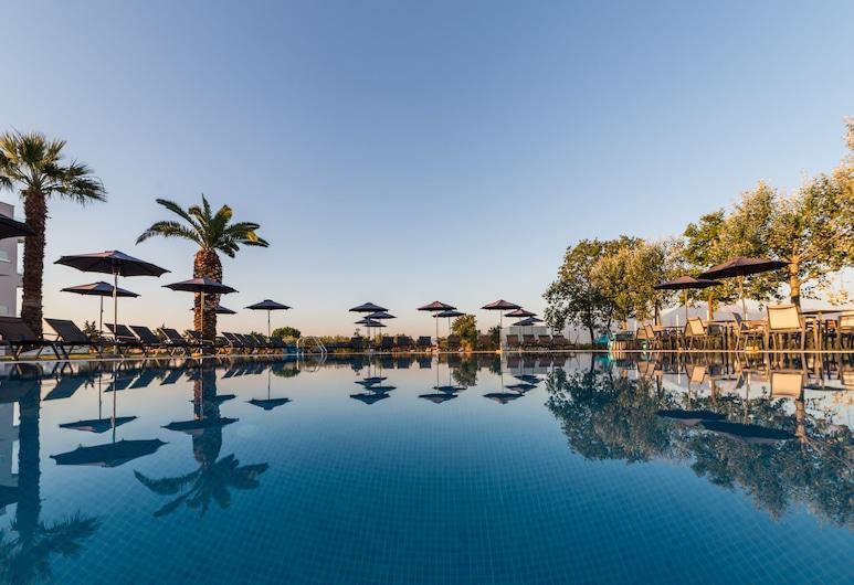 Mythic Summer Hotel, Katerini