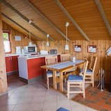 وحدة سكنية متصلة - ٣ غرف نوم (incl. 65€ Cleaning Fee) - تناول الطعام داخل الغرفة