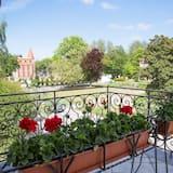 Triple Room, Terrace - Balcony