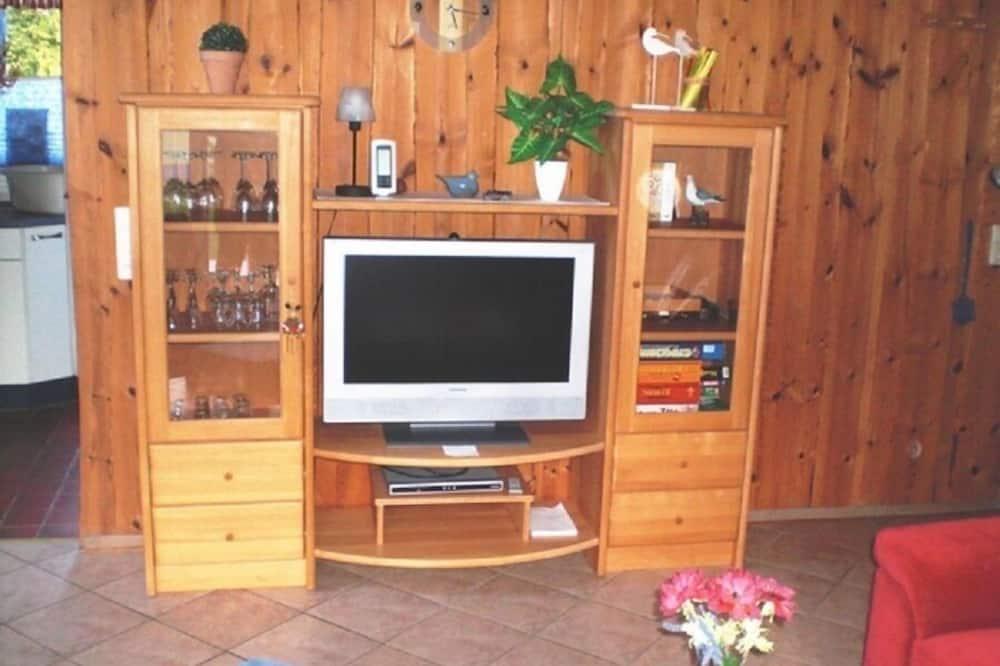 Lejlighed - 3 soveværelser (incl. 65€ Cleaning Fee) - Stue