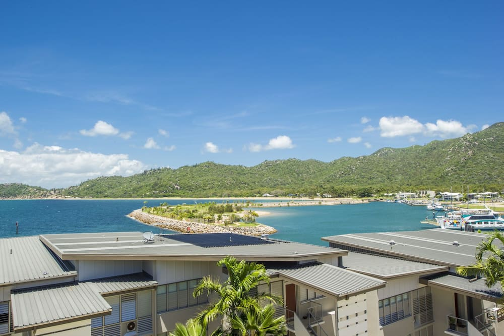 Улучшенные апартаменты, 2 спальни, доступ к бассейну, вид на океан - Главное изображение