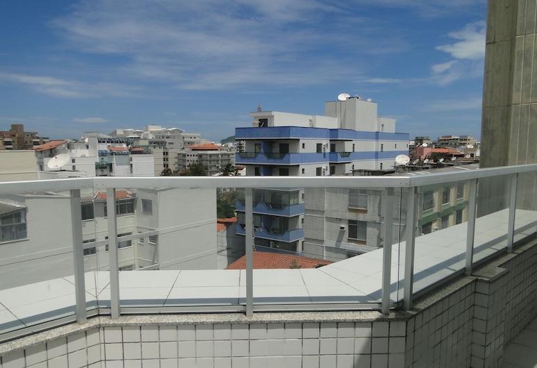 Linda Cobertura Duplex Renovada e Ampla, Cabo Frio