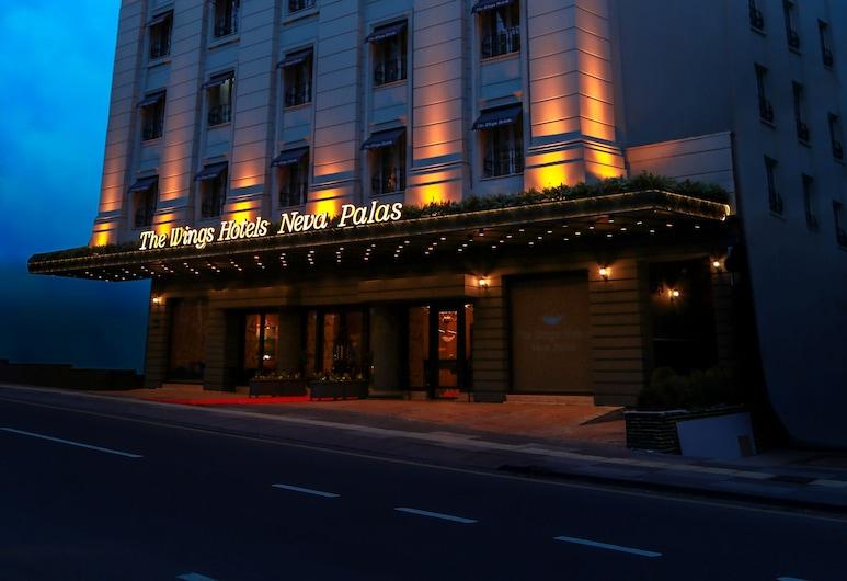 尼瓦帕拉斯雙翼酒店, 安卡拉