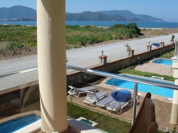 Fethiye bölgesindeki Sunset Beach Club Villas resmi