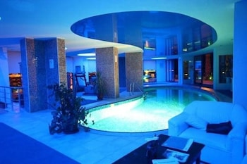 Selline näeb välja Sunset Beach Club Villas, Fethiye