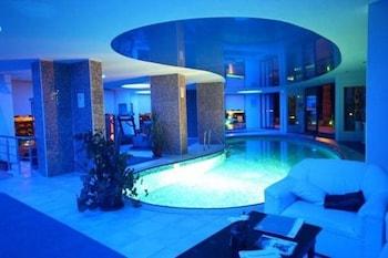 Foto van Sunset Beach Club Villas in Fethiye