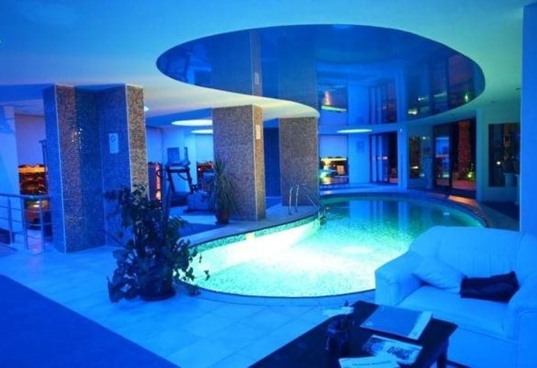 Sunset Beach Club Villas, Fethiye, Kapalı Yüzme Havuzu