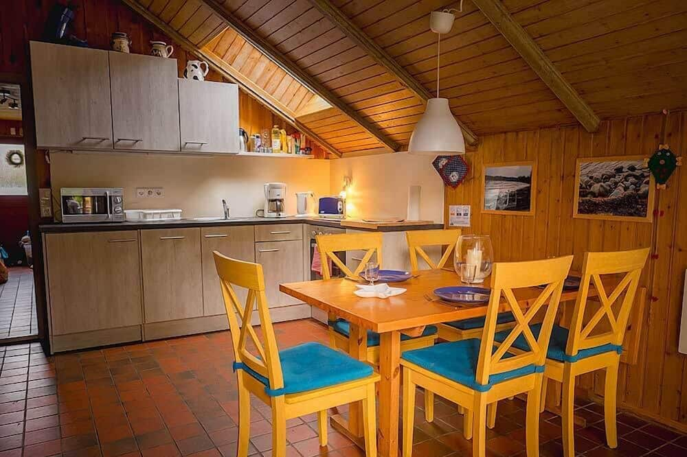 Townhome, 3 Bedrooms (incl. 65€ Cleaning Fee) - In-Room Dining
