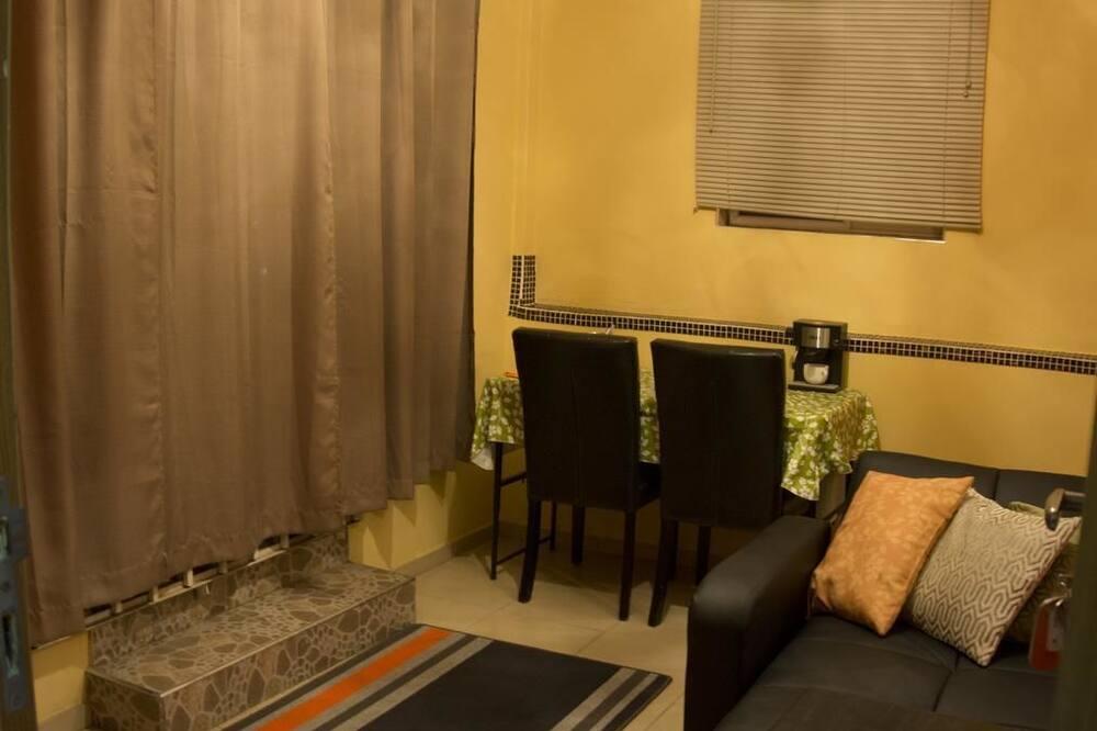Apartmán typu Executive, súkromná kúpeľňa - Obývacie priestory