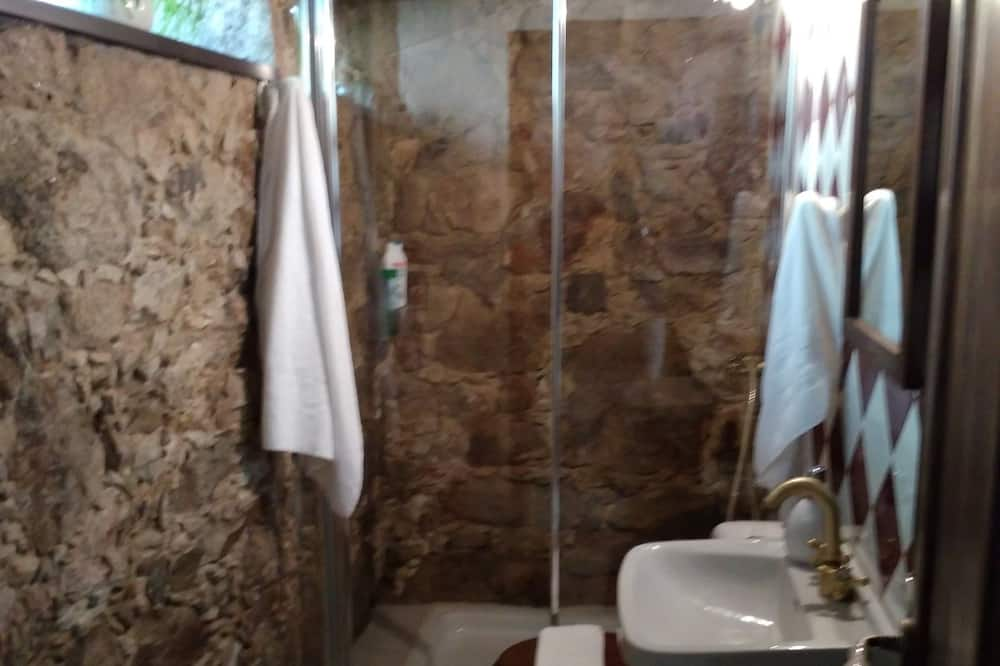 Family House, 4 Bedrooms, Mountain View - Bathroom
