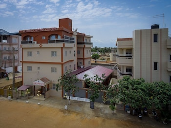 Picture of Jeane's Appart Hotel in Lome