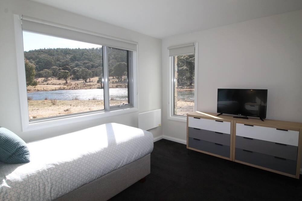 Σαλέ, 2 Υπνοδωμάτια - Δωμάτιο