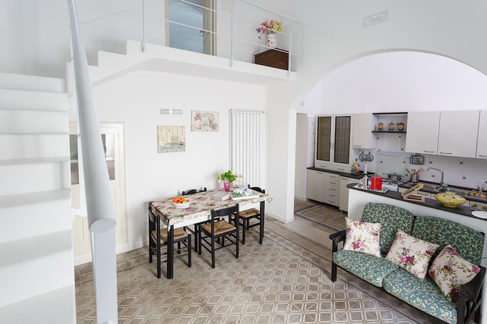 Traditional Διαμέρισμα, 2 Υπνοδωμάτια - Καθιστικό