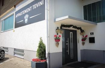 Fotografia hotela (Apartments Tevini by we rent) v meste Zell am See