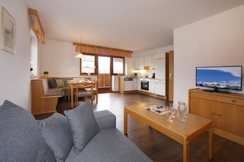 Bild vom Apartments Tevini by we rent in Zell am See