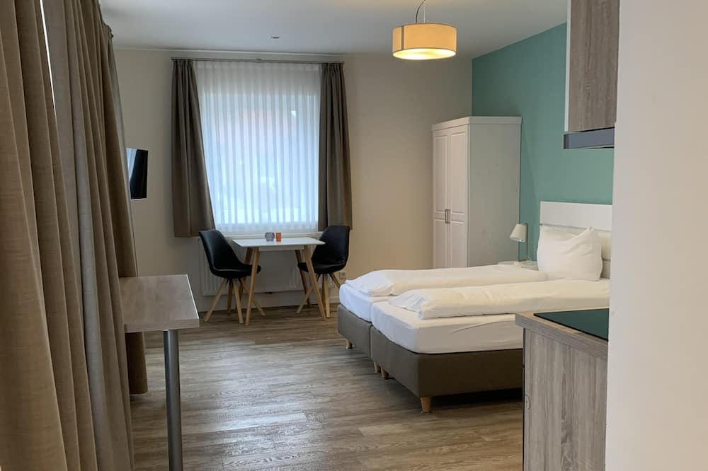 Comfort Double Room, Ensuite - Guest Room