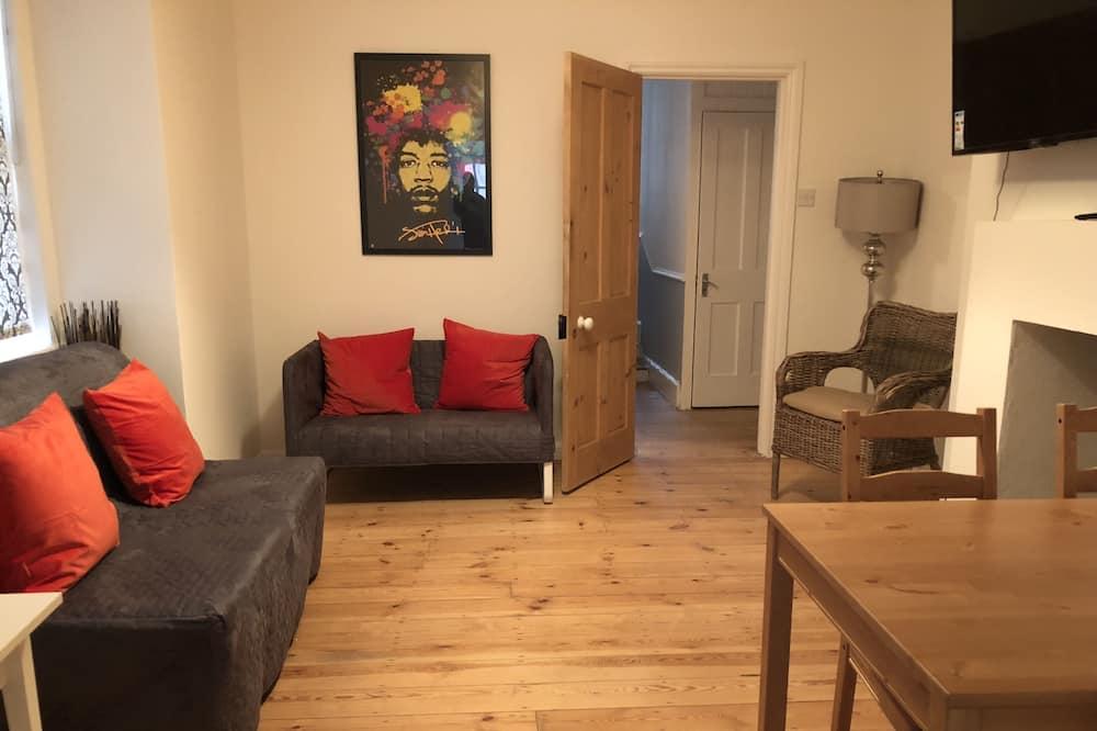Atpūtas telpa