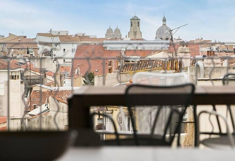 Urban Loft Marseille, Marseille, Apartment, 2 Bedrooms, Terrace, Room