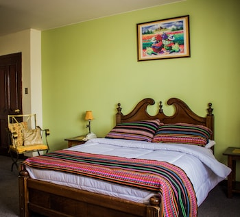 Picture of Inca's Room Hotel in La Paz