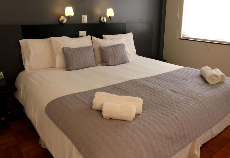 Hotel Plaza Ñuñoa, Santiago, Chambre Double Supérieure, Chambre