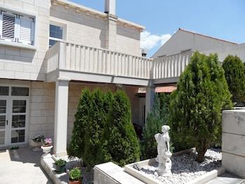 Фото Adria Apartments  у місті Дубровнік