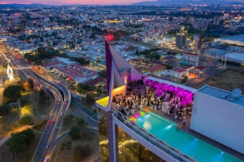 Slika: Hard Rock Hotel Guadalajara ‒ Zapopan
