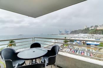 Valparaiso — zdjęcie hotelu Suenos en Valparaiso