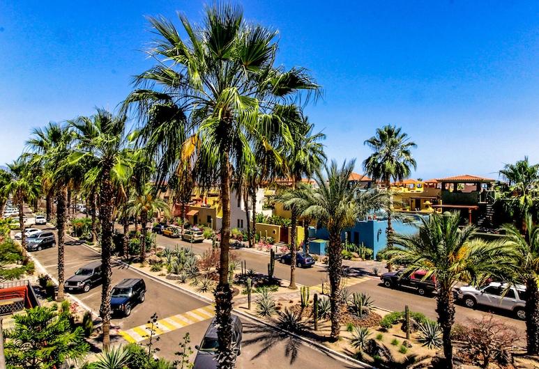 Stunning Retreat With an Amazing Terrace, Grill, Central AC, Wifi & Shared Pool!, لوريتو, المنطقة المحيطة بالمنشأة