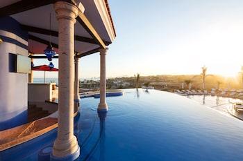 Nuotrauka: El Encanto All Inclusive Resort at Hacienda Encantada, Šventojo Luko kyšulys