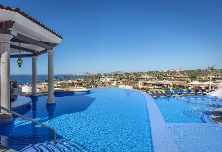 El Encanto All Inclusive Resort at Hacienda Encantada, Cabo San Lucas