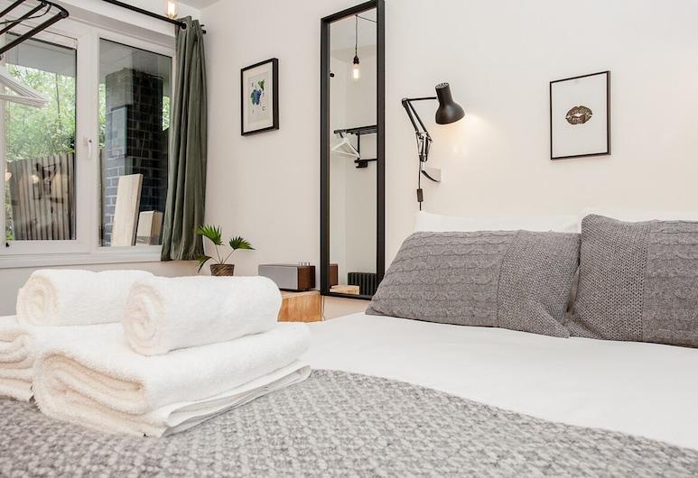 Modern Central 1 Bed in Clerkenwell - sleeps 4, Londres
