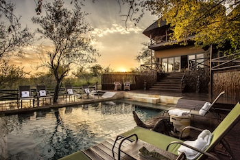 Picture of Naledi Game Lodges in Hoedspruit
