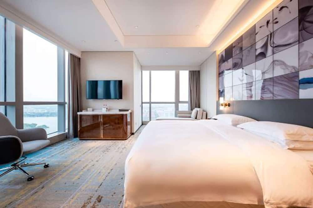 Grand Room, 1 King Bed, Non Smoking - Guest Room