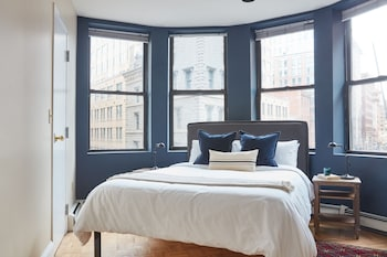 Picture of Distinctive 2BR in Financial District by Sonder in Boston