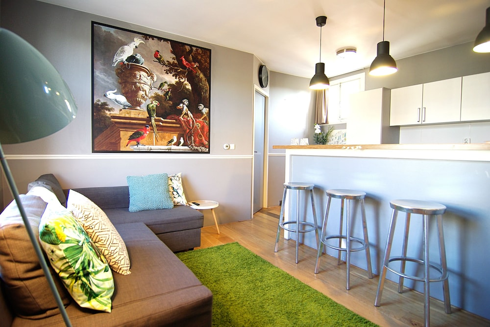 Book Ams Home Ab In Amsterdam Hotels