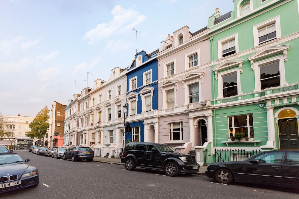Gorgeous 1 Bedroom Apartment In Notting Hill London