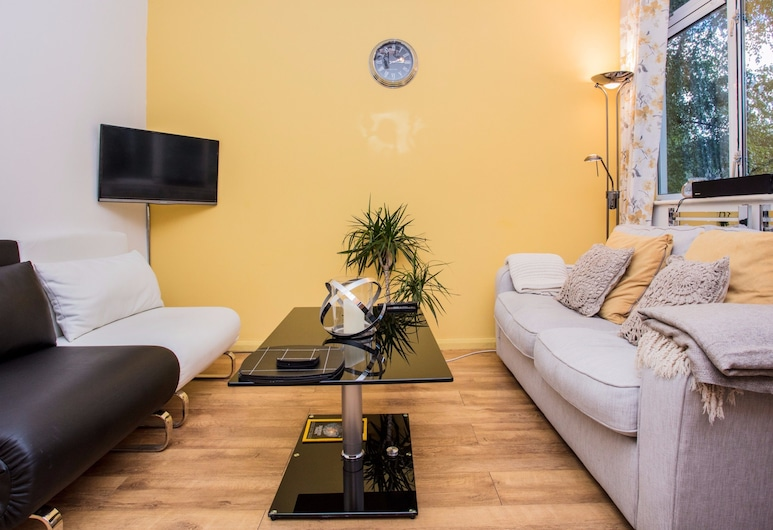 Maida Vale 1 Bedroom Apartment with a Balcony, Londres