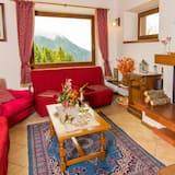 Villa, 2 Yatak Odası (B) - Oturma Odası