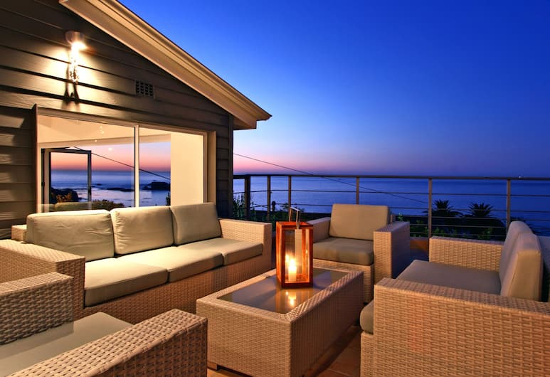 Bungalow on 4th, Cape Town, Apartment, 3 Bedrooms, Ocean View, Terrace/Patio