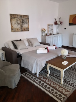 Picture of Perugino Apartments in Fiumicino