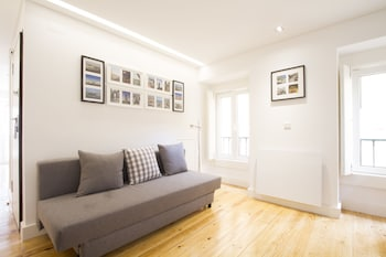 Picture of Boutique Flat Cris do Carmo by Apartments Alfama in Lisbon