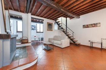 Φωτογραφία του Short-let Florence Apartment Parione, Φλωρεντία