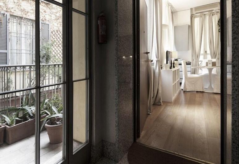 Hemeras Boutique House Aparthotel Duomo 3, Milan