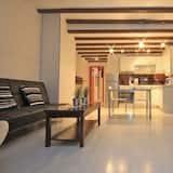 Apartament, 1 sypialnia (Plaza del Realejo 6) - Salon