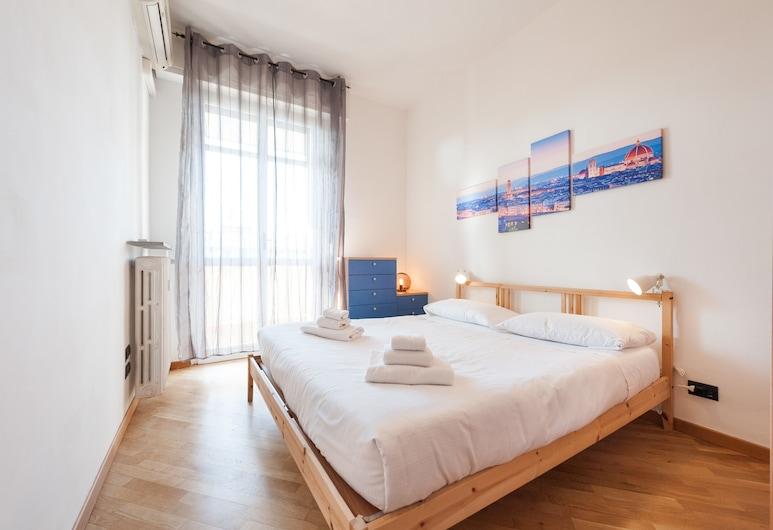 Santa Maria Novella Comfort Apartment!, Florence, Apartment, 1 Bedroom, Room