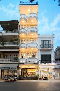 하노이의 골든 루스터 호텔 사진