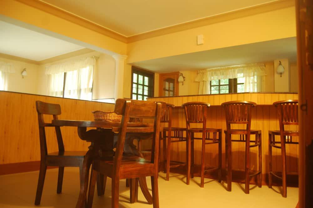 Odada Yemek Servisi
