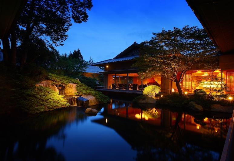 SARYOU SOUEN, Σεντάι, Θέα από το ξενοδοχείο
