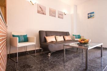 Picture of Apartamento Los Ángeles in Arona