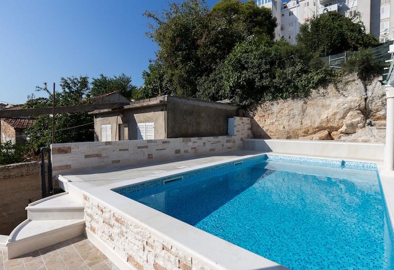 Guest House Kusalo, Dubrovnik, Piscina externa